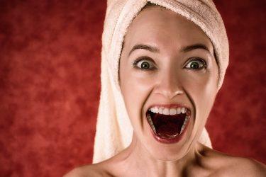зъбите зъби грижа