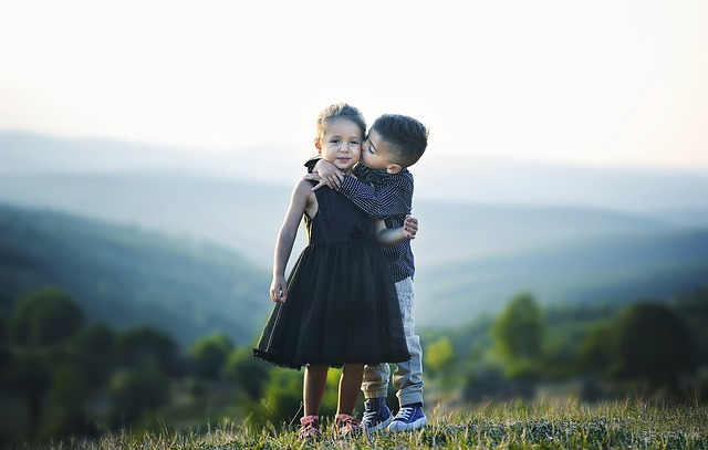 децата уважение деца