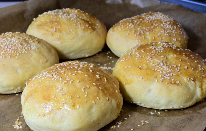 английски хляб