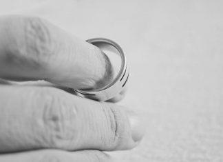 развода