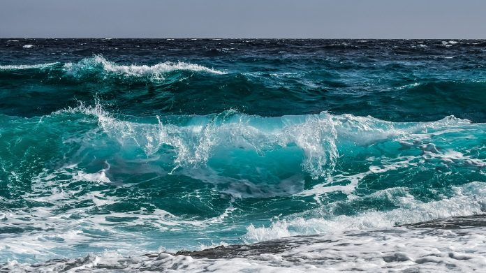 морската вода