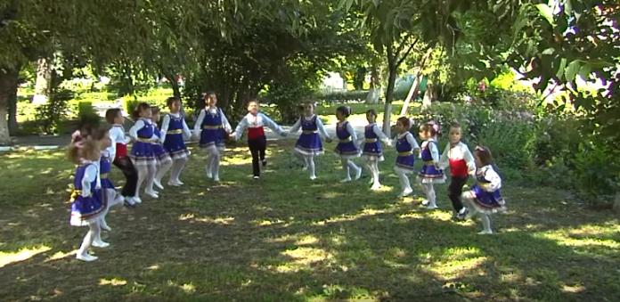 българските деца