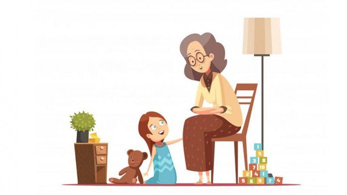 нашите баби