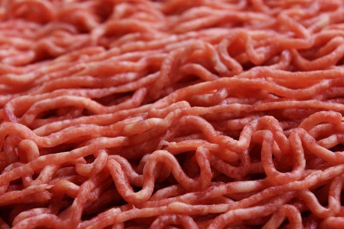 два вида месо
