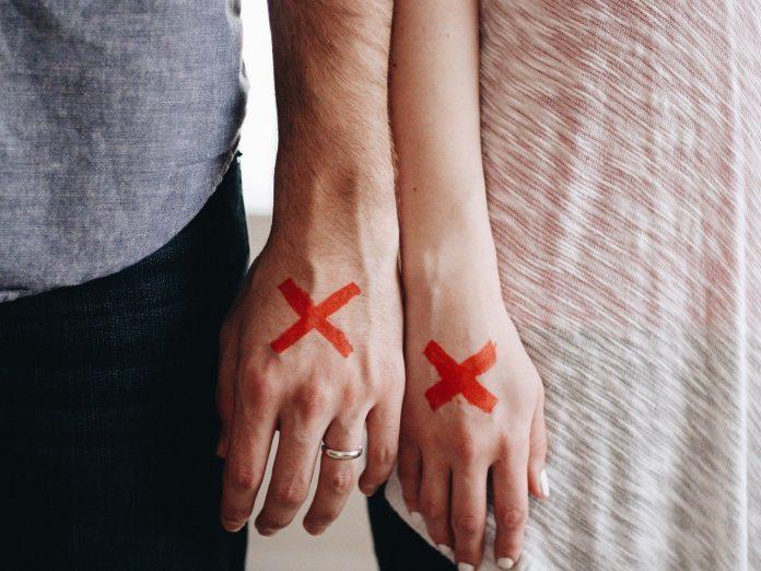да се разведат