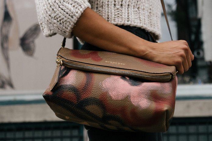 модел чанта