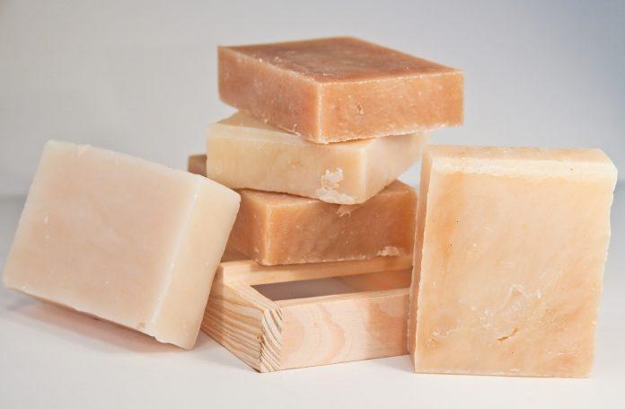 продуктите сапун