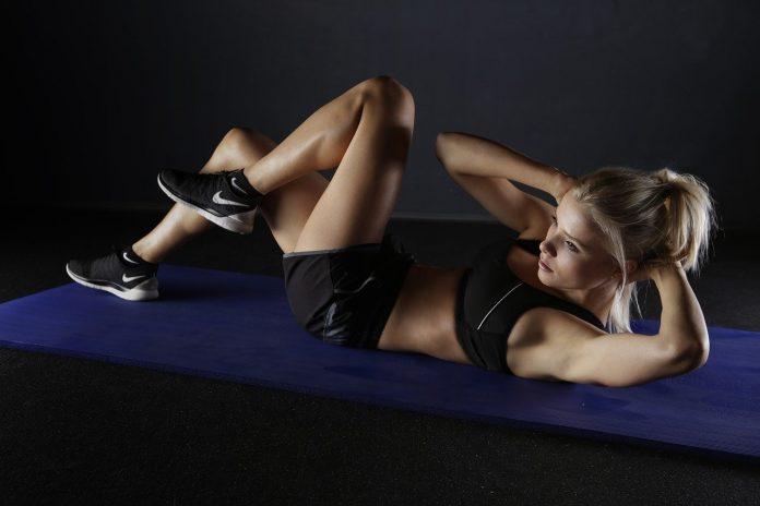 ефективна тренировка