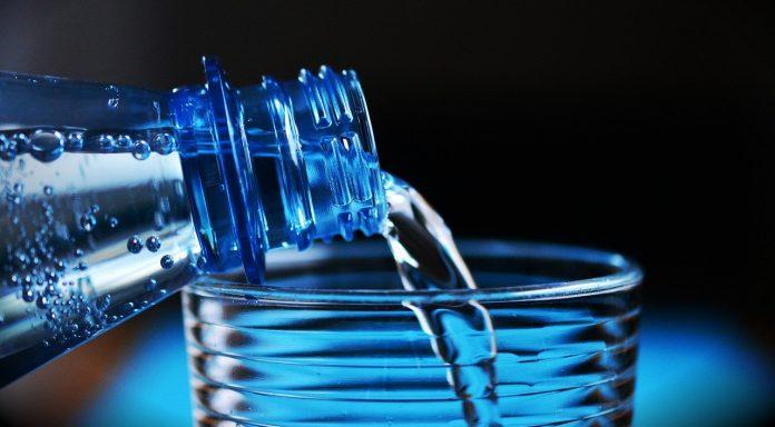 2 литра вода