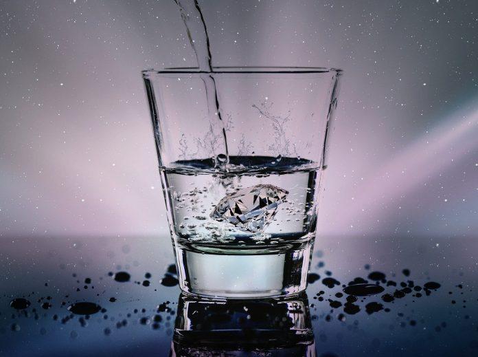 колко вода лятото