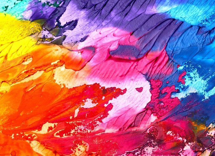цветовете 40