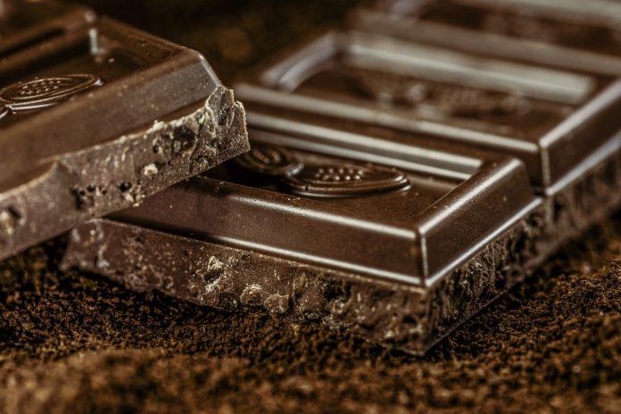 шоколадът и