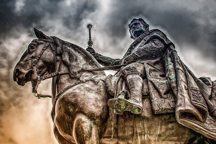 цар Дамокъл